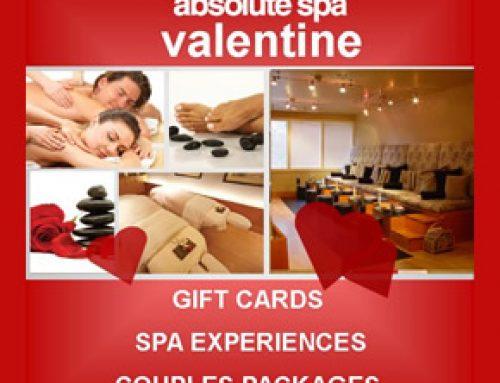 Valentine's 2013 Specials!