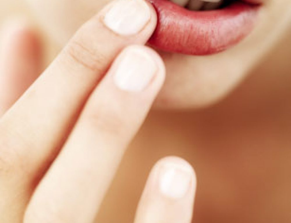 How to get enviable, kissable, soft, plump lips!