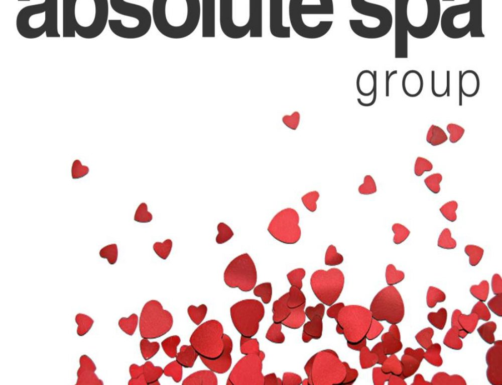 be an absolute valentine…